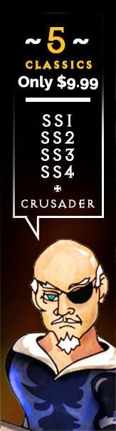 5 Classics Ad