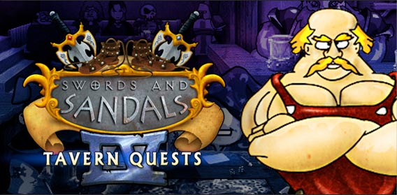 Swords and Sandals 4: Emporer's Reign
